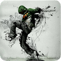 Hip Hop Live Wallpapers icon