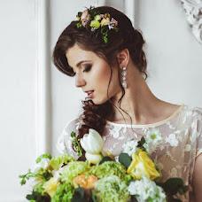 Wedding photographer Anna Ergulovich (anya2009). Photo of 09.07.2015
