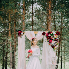 Wedding photographer Daniil Nikulin (daniilnikulin). Photo of 09.06.2017