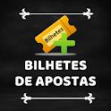 Bilhetes de Apostas icon