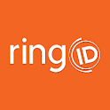 ringID- Live Stream, Live TV  and  Online Shopping icon