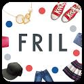 フリマアプリ フリル - オークションより簡単フリマ icon