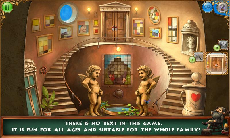 The Tiny Bang Story Premium APK Cracked Free Download