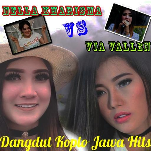Dangdut Koplo Jawa Via Vallen & Nella Kharisma 5.0 screenshots 1