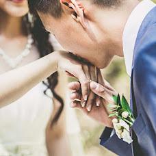 Wedding photographer Valeriya Bashinova (ValeriaBashinova). Photo of 29.01.2015