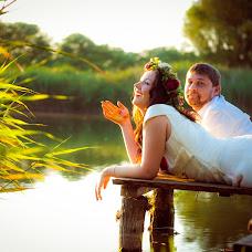 Wedding photographer Kseniya Pecherskaya (foto-ksenia). Photo of 28.07.2015