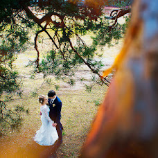 Wedding photographer Ivan Balabanov (ivando). Photo of 28.04.2014