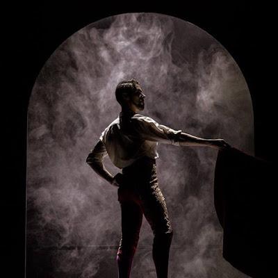Edmonton Opera delivers imaginative, inspired Don Giovanni