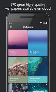 Darkful Icon Pack – Theme for Apex/Nova Launcher 4