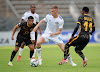 Chiefs mentor's warning to Castro and Nurkovic - SowetanLIVE