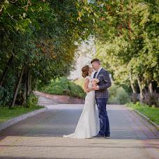 Wedding photographer Olga Starostina (OlgaStarostina). Photo of 04.10.2017