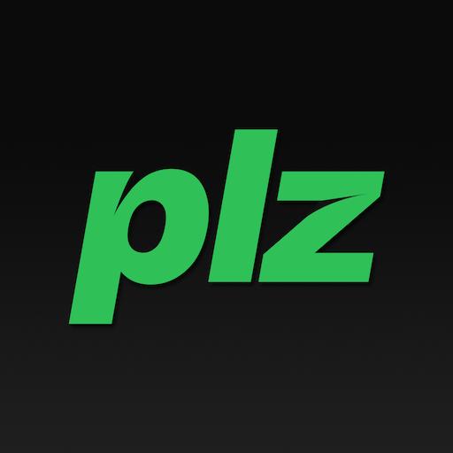 plz - Parallelz 社交 App LOGO-APP開箱王