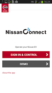 How to install NissanConnect EV Varies with device unlimited