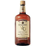 Seagrams VO Canadian Blended Whisky