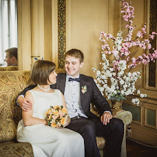 Wedding photographer Aleksandr Belokurov (caiiika). Photo of 17.06.2013