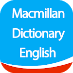 Macmillan English Dictionary 1.0.6