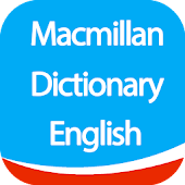 Macmillan English Dictionary Android APK Download Free By Study Center
