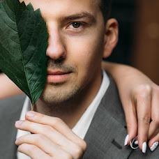 Wedding photographer Ilya Rusachkov (Rusachkov). Photo of 25.10.2018