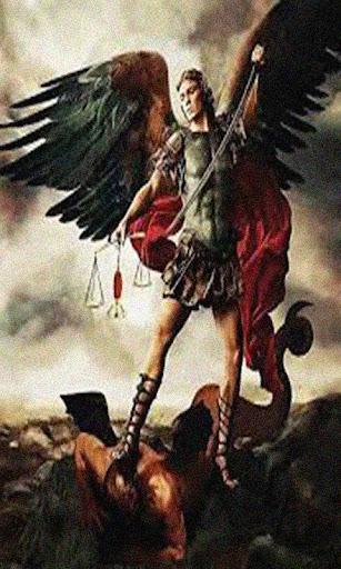 san miguel arcangel wallpapers