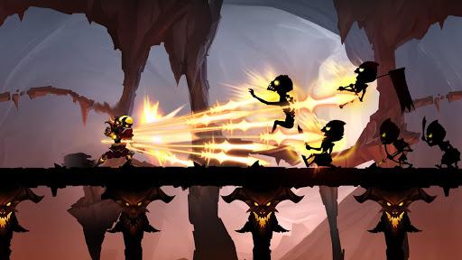 Stickman Legends: Shadow Of War Fighting Games 2.4.47 screenshots 8