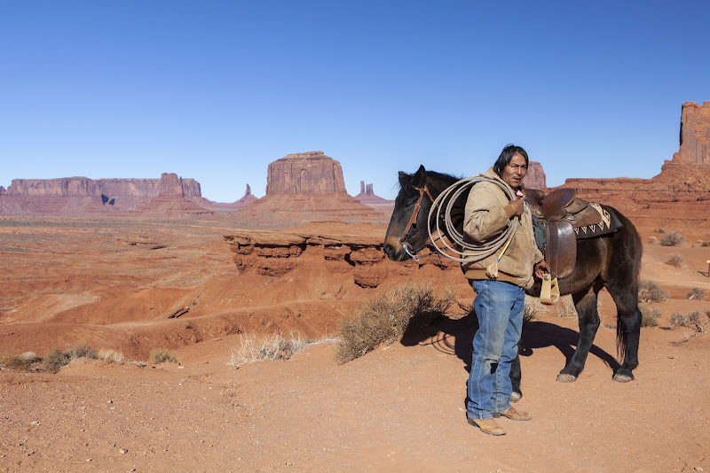 Navajo di Marco Cimorosi