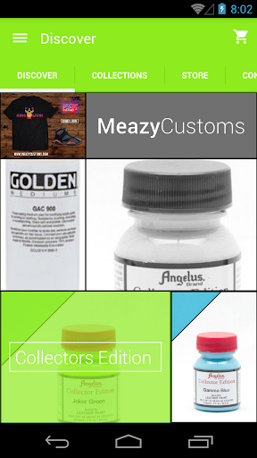 Meazy Customs