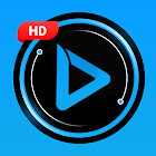HD Video Player - Fast Video Player