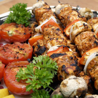 Shish Taouk(Low Carb Recipe)