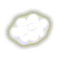 雲さんライト