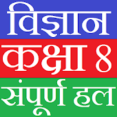 Class 8 Science (in hindi)