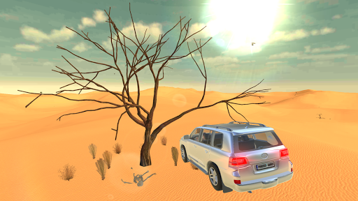 Land Cruiser Drift Simulator 1.7 screenshots 15