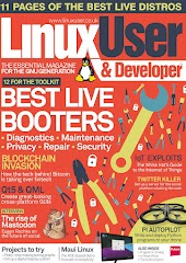 Linux User & Developer