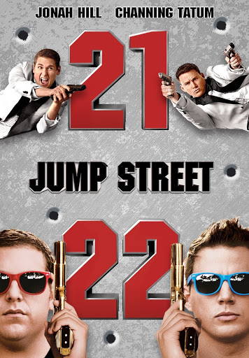 21 Jump Street 22 Jump Street Double Feature Movies On Google Play