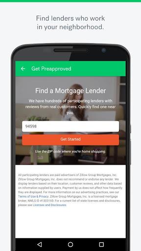 Trulia Mortgage Calculators  screenshots 5