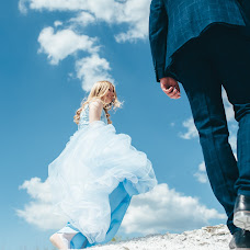 Wedding photographer Oleg Pukh (OlegPuh). Photo of 04.09.2017