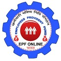 EPF Portal, PF Check Withdrawal, KYC UAN, Passbook icon