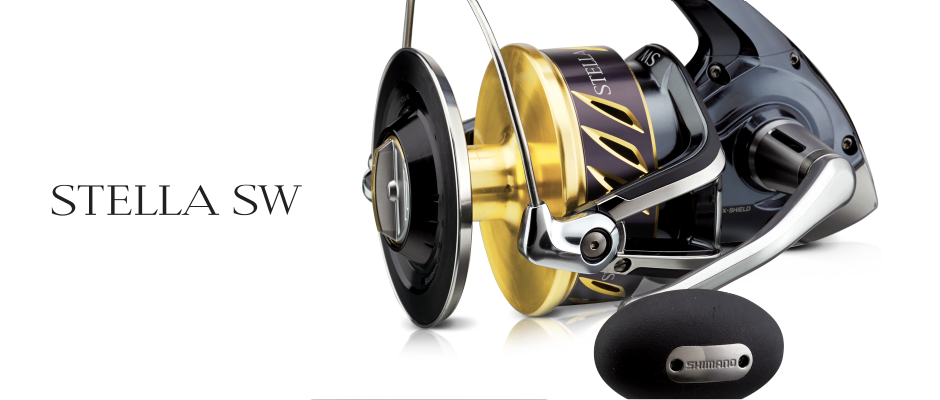 How To: The Shimano Stella Series In Depth