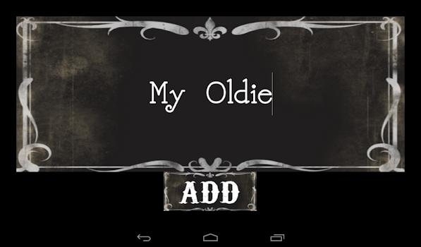 OldTimeMovie