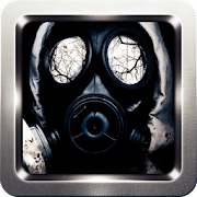 Gas mask cool wallpapers apps on google play gas mask cool wallpapers voltagebd Images