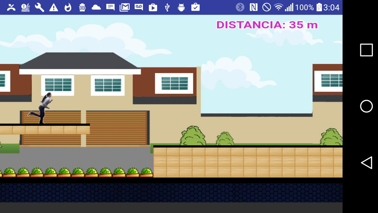 Maylin RUN Guatemala- screenshot