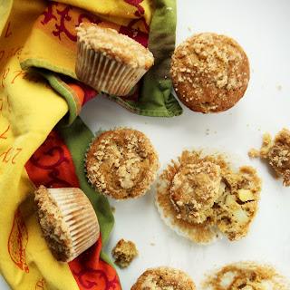 Whole Wheat Pear Muffin Recipes