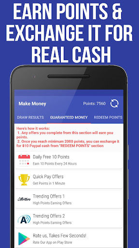 Make Money: Paypal Cash for PC