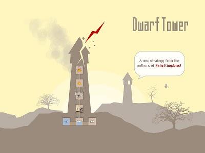 Dwarf Tower v1.4.1 build 230