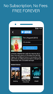 MovieFlix Watch Movies Free- screenshot thumbnail