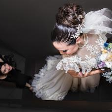 Wedding photographer José Jacobo (josejacobo). Photo of 25.03.2017