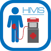 Hemodialysis Management System