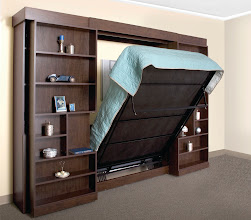 Photo: Madison Library bed