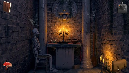 Escape from the Catacombs screenshot 2