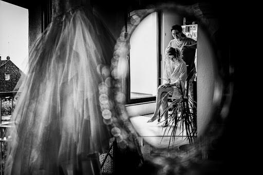 Hochzeitsfotograf David Hallwas (hallwas). Foto vom 13.02.2018