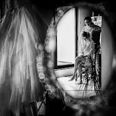Wedding photographer David Hallwas (hallwas). Photo of 13.02.2018